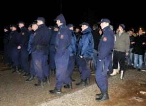 policia serbe mup