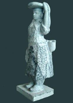 """Skulptura """"Hasjanja"""" ekspozohet edhe në Vjenë!"""
