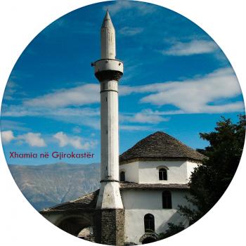 xhamia sot gjirokaster