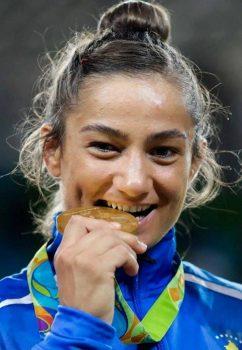 Kosova e artë – Majlinda fiton medaljen e parë olimpike!