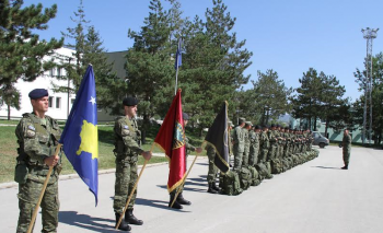"""Në ushtrimin """"Joint Effort"""" merr pjesë edhe FSK-ja!"""