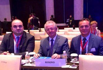 Shqyrtohet anëtarësimi i Kosovës në Interpol