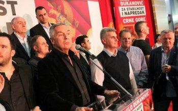 Milo Gjukanoviq zgjidhet presidenti i Malit të Zi