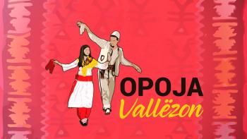 Bresana do ta argëtojë diasporën me folklor burimor