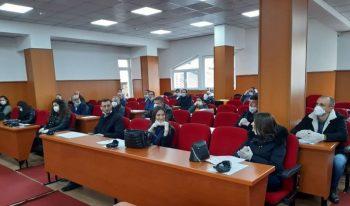 Dragashi ndan 120 mijë euro për parandalimin e virusit COVID-19