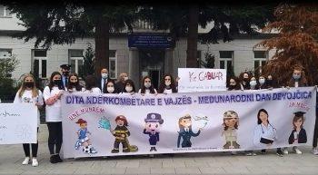 Në Dragash shënohet Dita Ndërkombëtare e Vajzave (Video)