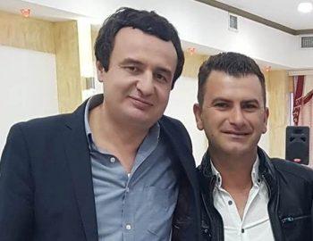 Vetëvendosja në Dragash nominon kandidatin e saj për deputet