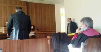Shtyhet seanca gjyqësore kundër Rexhep Kamberit dhe të tjerëve!
