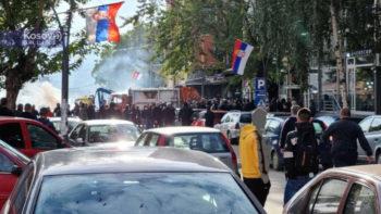 Aksion i policisë në veri – Strukturat paralele japin alarm!