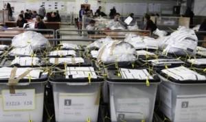 Detaje nga rinumërimi i votave në Dragash!