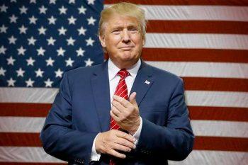 Donald Tramp, president i ri i SHBA-ve!
