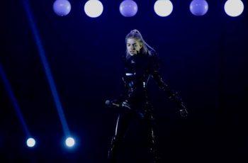 Arilena Ara do ta përfaqësojë Shqipërinë në Eurovizion 2020